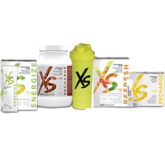 Balíček XS™ Sportovní výživa