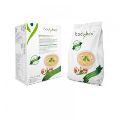 Polévka – náhrada jídla pro kontrolu hmotnosti – žampionová s petrželí bodykey by NUTRILITE™