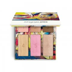 Paleta On-The-Go ARTISTRY STUDIO™ NYC 3 x 2 g - Liberty Light