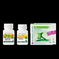 Balíček na imunitu NUTRILITE™