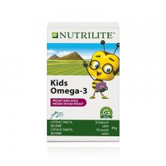 Kids Omega-3 NUTRILITE™ 30 tablet 45 g