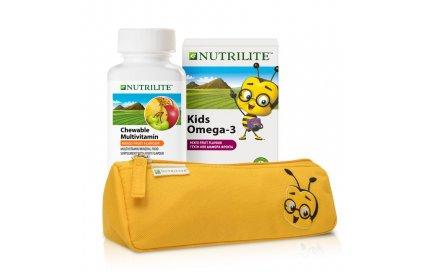 Balíček NUTRILITE Kids