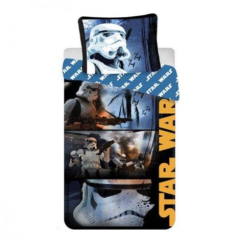 Povlečení Star Wars Stormtroopers 140/200
