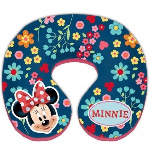 Cestovní polštářek Minnie Mouse