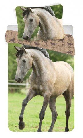 Povlečení Kůň Western 140/200