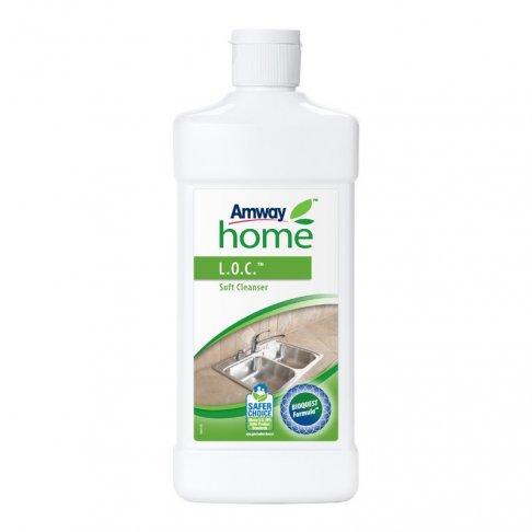 Amway Home Jemný čisticí prostředek L.O.C.™ 500 ml