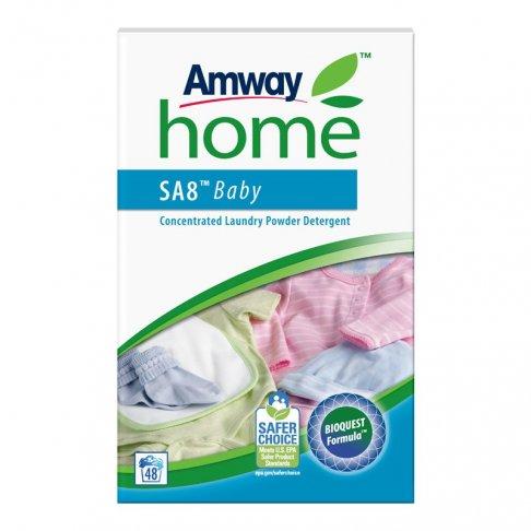 Prací prášek AMWAY HOME™ SA8™ Baby 3 kg