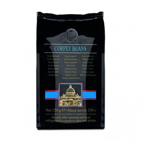 Zrnková káva Arabica 1 kg