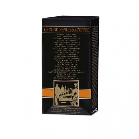 Espresso mletá káva Arabica 1 kg