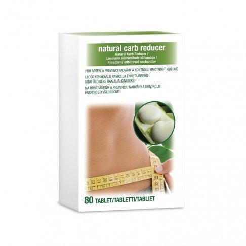 Natural Carb Reducer NUTRILITE™ 80 tablet