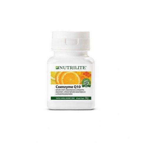 Coenzyme Q10 NUTRILITE™ 60 tablet