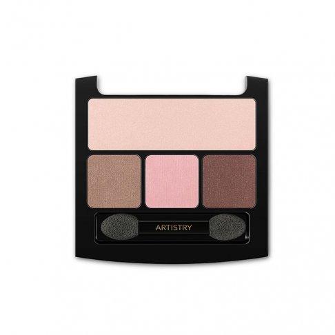 Paleta očních stínů - náplň ARTISTRY SIGNATURE COLOR™ Pink Chocolate