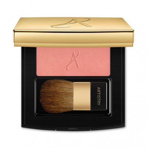 Sada Růže na tváře a pouzdra ARTISTRY SIGNATURE COLOR™ Peachy Pink 3 g