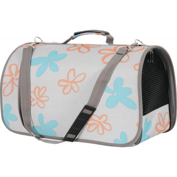 Moderní přepravní taška pro psy a kočky