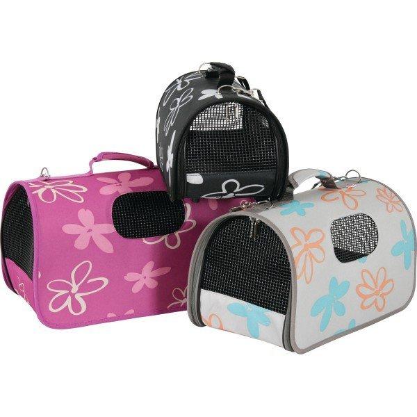 Přepravní tašky pro psy a kočky