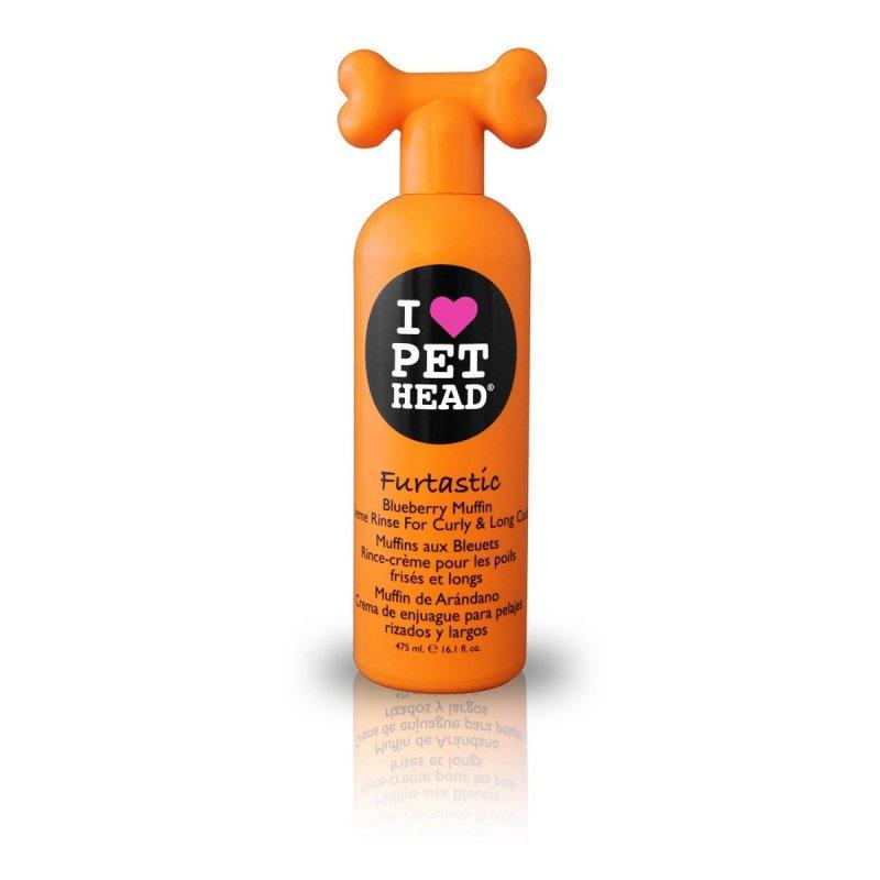 Kondicionér PET HEAD Furtastic - pro psy