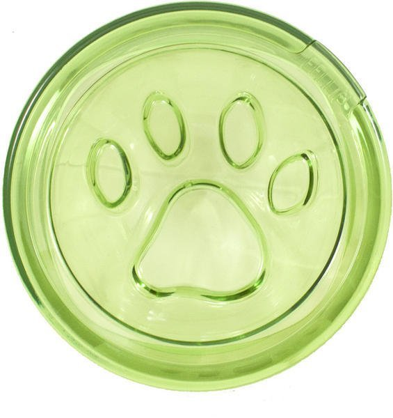 Zpomalovací miska pro psa
