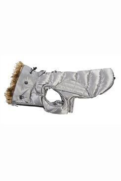 Voděodolný a větruodolný obleček pro psa