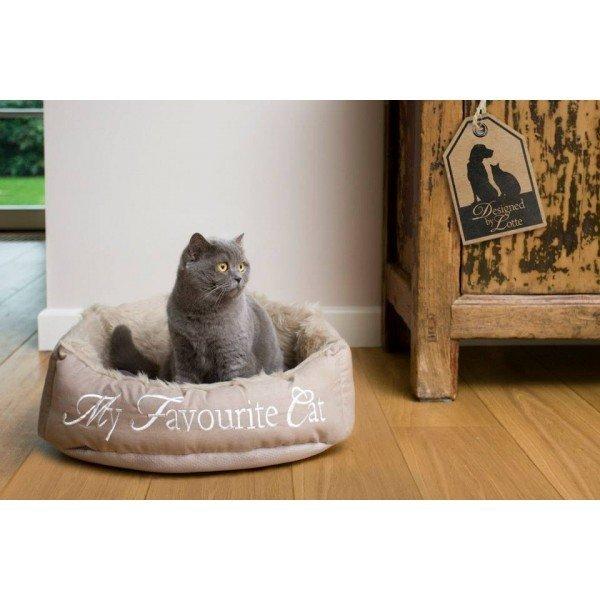 Pelíšek s britskou kočkou