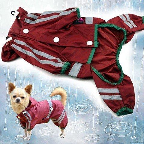 Pláštěnka pro psy