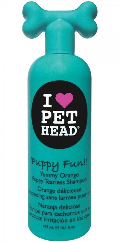 Hypoalergenní šampon pro štěňata