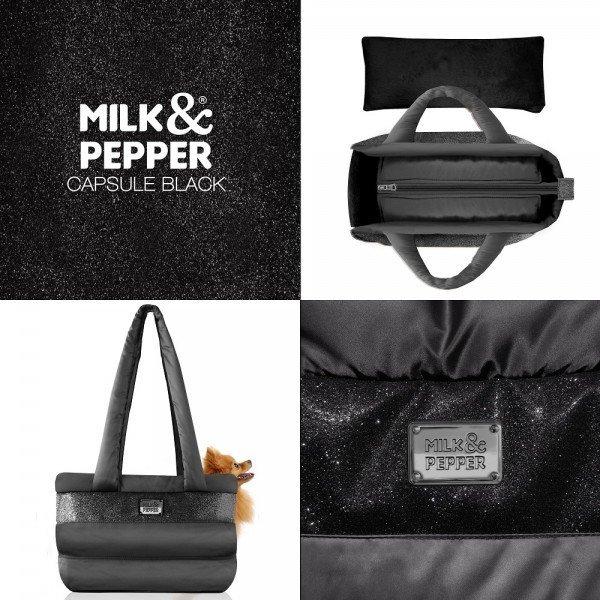 Cestovní taška pro přepravu psů a koček