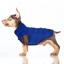 Zimní kabát pro psa
