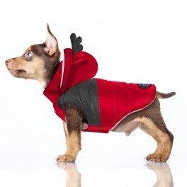 Psí kabát