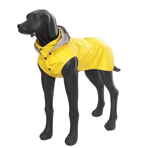 Obleček pro psa - pláštěnka