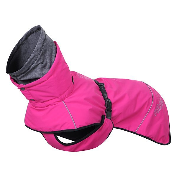 RUKKA Warmup zimní bunda