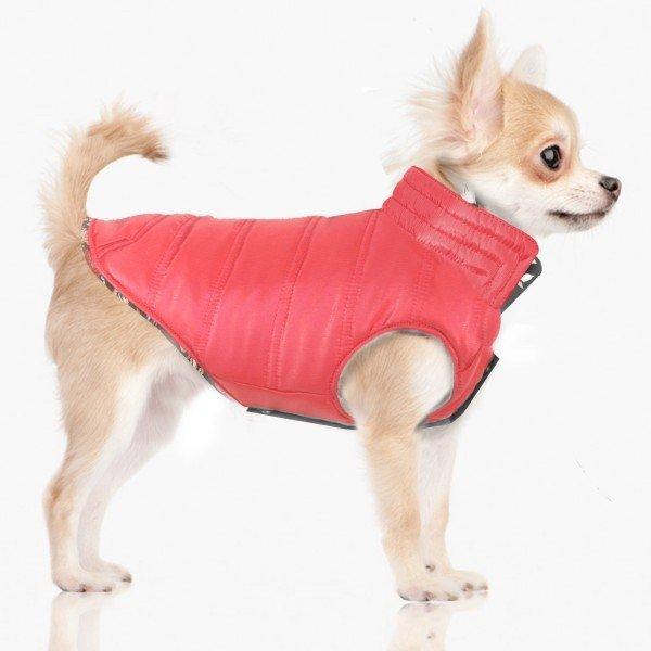 Zimní obleček pro pejska