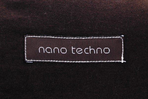 Pelech pro velké psy Nano matrace - hnědá
