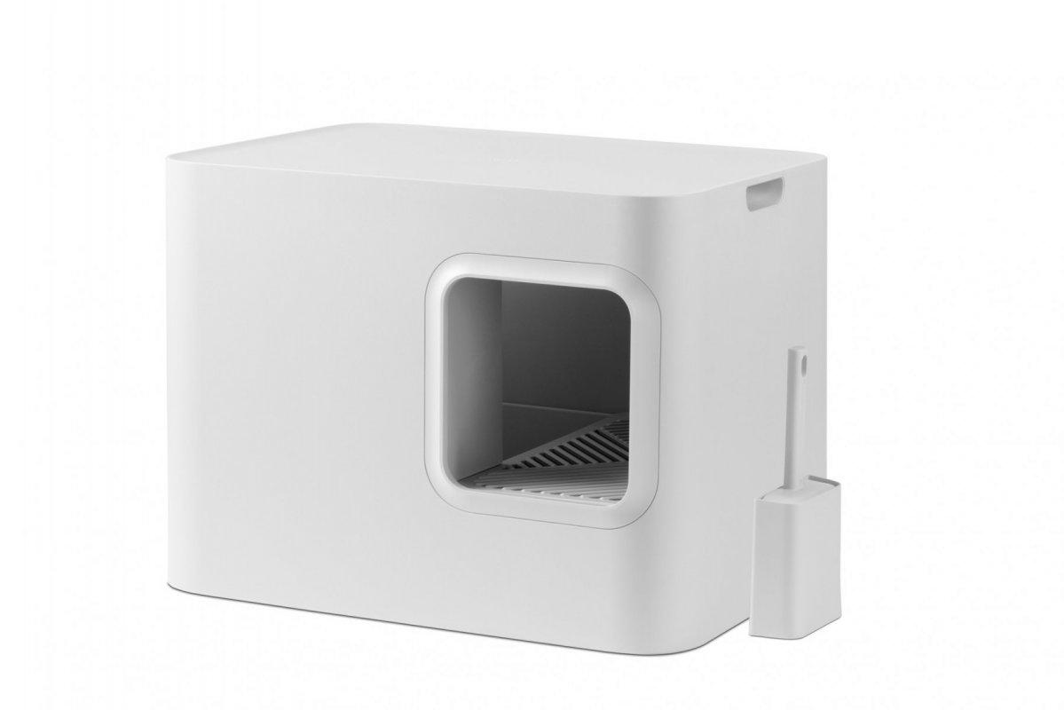 Moderní kočičí záchod Dome