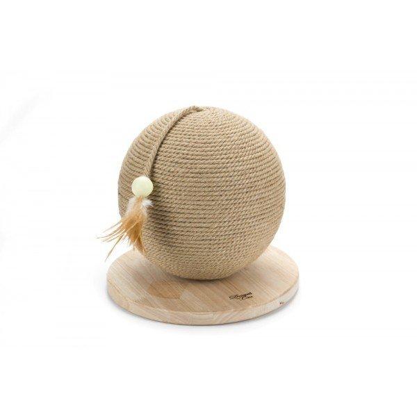 Škrabadlo kulaté Globe Balty