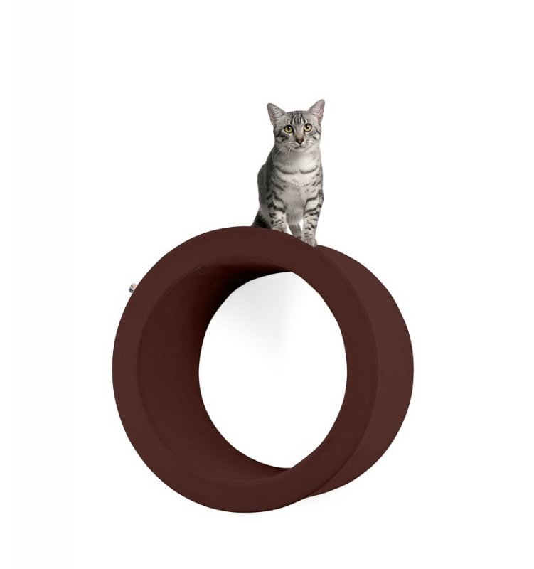 Náhradní potah na pelíšek a odpočívadlo pro kočku Emmental