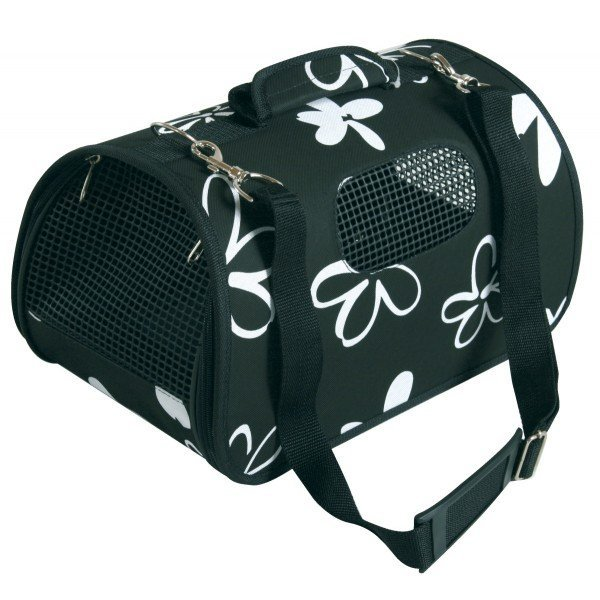 Cestovní taška Flower Bag pro kočky a malé psy