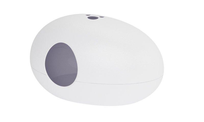 Poopoopeedo: moderní kočičí WC