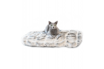 Pelíšek deka FIBI pro kočky a psy