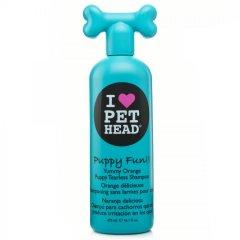 Hypoalergenní šampon pro štěňata PET HEAD Puppy Fun