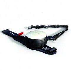 Lishinu Light Lock handsfree vodítko pro malé psy a kočky do 8 kg