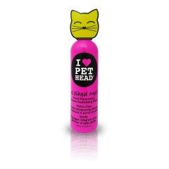 Kondicionér PET HEAD Cat De Shed Me - pro kočky