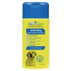 FURminator šampon proti línání psů a koček 250 ml