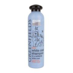 Šampon a kondicionér - pro světlou srst