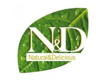 N&D: prémiové krmivo pro psy a kočky