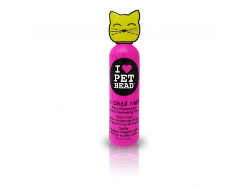 Kondicioner PET HEAD Cat De Shed Me