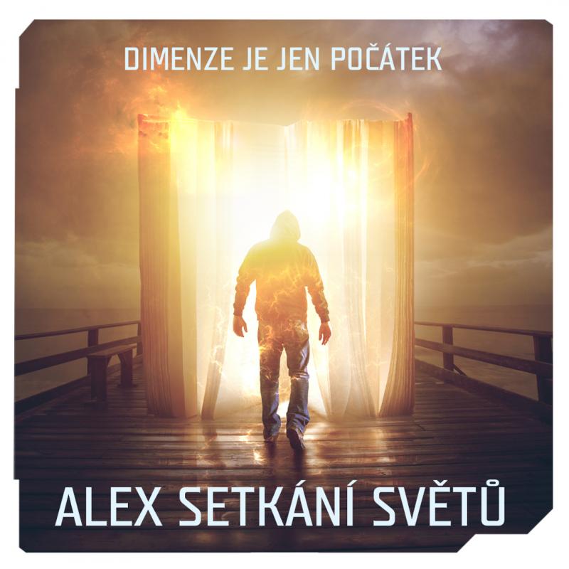 ALEX Setkání světů - podíl na filmovém projektu 0,1%