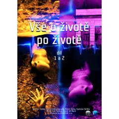 Vše o životě po životě 1 a 2 - DVD