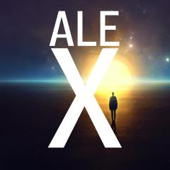 ALEX Setkání světů AUDIOKNIHA + dárek