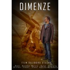 DIMENZE - 10 x volná vstupenka + dárky v hodnotě 598,-Kč