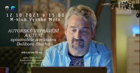 12.10.2021 v 15:00 M-KLUB Vysoké Mýto